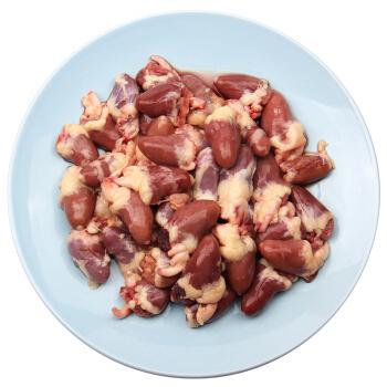 CP 正大食品 鸡心 (500g)