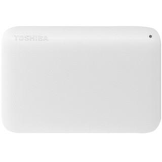 TOSHIBA 东芝 CANVIO READY B2系列 2.5英寸 移动硬盘