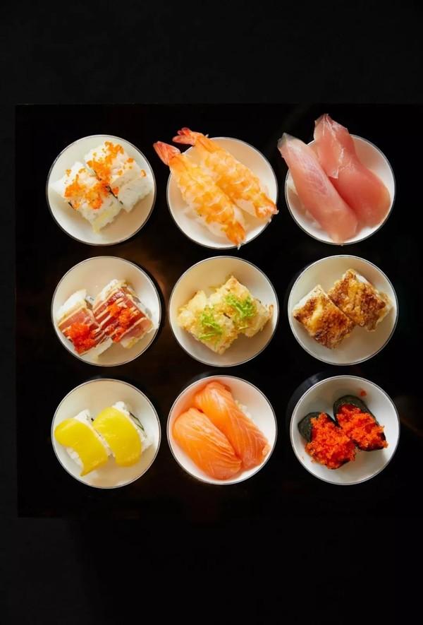 20种口味太湖蟹菜畅吃+火烈鸟主题甜品  上海新发展亚太JW万豪酒店自助晚餐