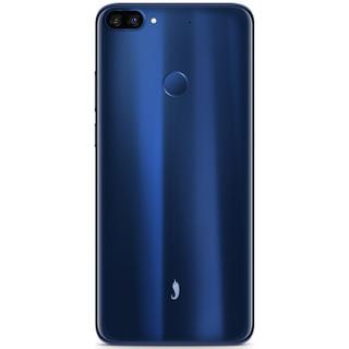 小辣椒 红辣椒Note5X 智能手机 (蓝色、6GB、64GB)