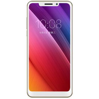 小辣椒 红辣椒 7P 智能手机 (金色、4GB、64GB)