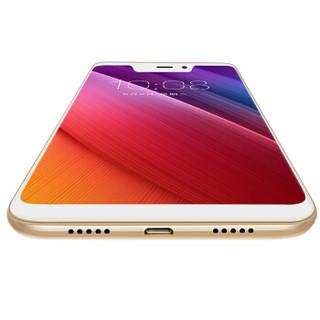 小辣椒 红辣椒 7P 智能手机 (金色、4GB、64GB)壳膜套装