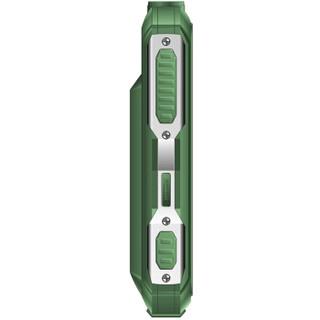 小辣椒 G108 三防老人手机 (2GB以下、支持内存卡、绿色) (2GB以下、支持内存卡、移动/联通、绿色)
