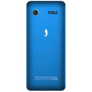 小辣椒G103 老人手机 (2GB以下、支持内存卡、移动联通2G、红色) (2GB以下、支持内存卡、移动联通2G、蓝色)