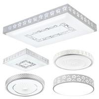 Grevol 品拓 LED长方形现代简约卧室吸顶灯 三室两厅套餐
