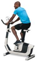 Johnson 乔山 Comfort 3 家用电磁控静健身车
