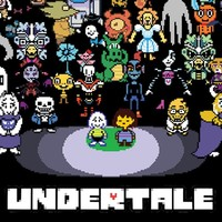 历史低价 : 《Undertale(传说之下)》PC数字游戏