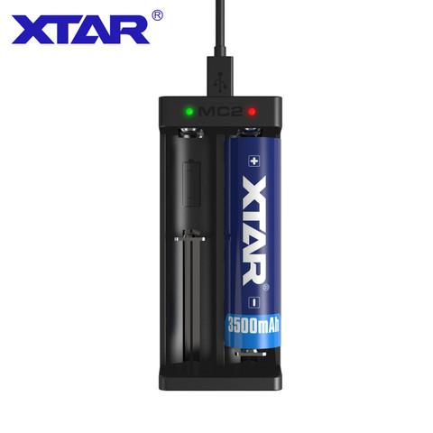 XTAR 爱克斯达 MC1 USB便携充电器