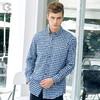 ESSSHIRT 佰杰斯 P01C17-08827 男士衬衫 (8824、42)