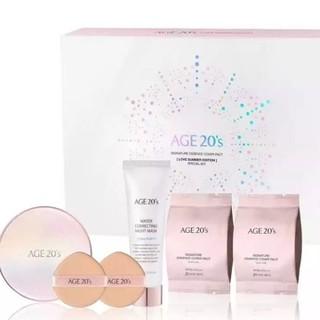 限新用户 : AGE20's 爱敬 2018樱花限量版化妆套装