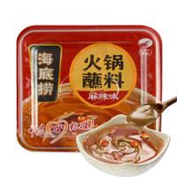 LaoPai 捞派 海底捞 火锅蘸料 麻辣味 140g