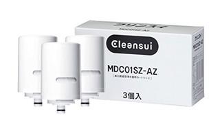 Cleansui 可菱水 MDC01SZ-AZ 可替换净水滤芯