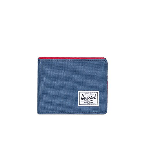 Herschel Supply Co. 10363-00018 男士短款钱包