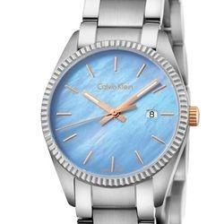 Calvin Klein K5R33B4X 女款时装腕表