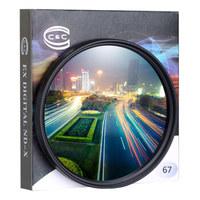 C&C ND2~400 减光镜