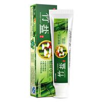 LG竹盐牙膏  精研卓效 减少牙龈出血 改善牙龈炎 减少牙菌斑(适用牙龈红肿出血人群)170g *4件