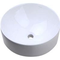 KOHLER 科勒 K-14800T-0 面盆台盆 圆形