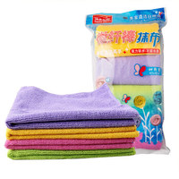 home maid 美家生活 MCX1304 百洁布 (4条装)