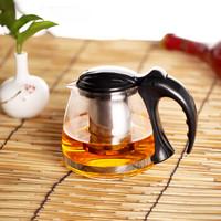 克芮思托 NC-8590 玻璃茶壶 800ml