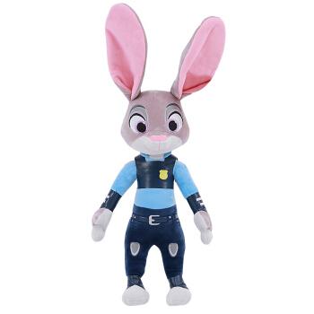Disney 迪士尼 疯狂动物城经典系列 DSN(T)1184 朱迪兔子 12寸