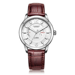 RENAULT 雷诺  8670069019900 男士自动机械手表