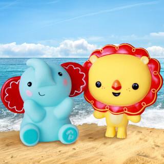 Fisher-Price 费雪 F0202 小象沐浴玩具