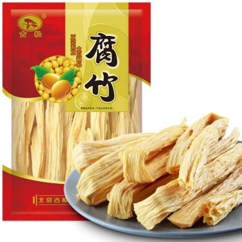 gusong 古松 腐竹 250g