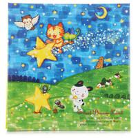 NCL 73317-X-352 日本卡通相册 (335mm x 325mm x 35mm、小老虎的梦想)