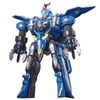 AULDEY 奥迪双钻 巨神战击队3 机器人系列 538330 豪华版旋天战击王