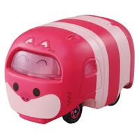 TOMY多美仿真合金车模Tsum叠叠车迪士尼女孩儿童玩具小汽车