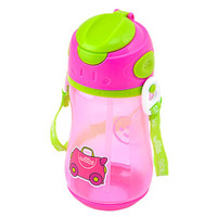 Trunki 婴幼儿学饮杯 (粉色、400ml)