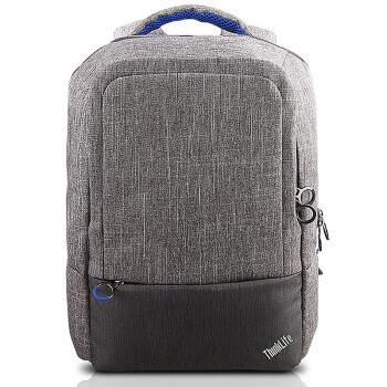 联想ThinkLife时尚休闲旅行双肩包  可适用于15.6英寸笔记本电脑 *2件