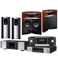 JBL 杰宝 EVEREST 专业级 HiFi音乐系统 私人定制