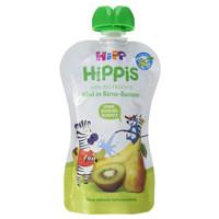 HiPP 喜宝 猕猴桃梨子香蕉吸吸乐 (100g )