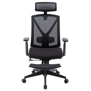 UE 永艺 小午小睡 电脑椅