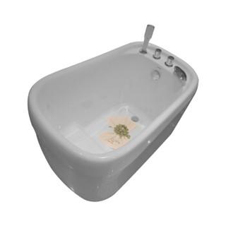 JOMOO 九牧 Y030212-1A01-1 亚克力浴缸 1220*750*755mm