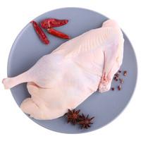 正大食品 优选半片鸭 700g