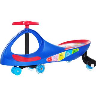 咕力咕力 LB3001 儿童娱乐健身车