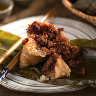 MaKY 米旗 豆沙粽 (120g*2粒)