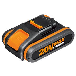 WORX 威克士 WA3551.1 20V锂电 2.0Ah电池包