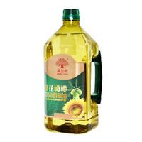 SPARTA TREE 黄金树 橄榄葵花食用调和油 1.8L
