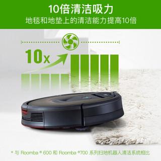 iRobot 艾罗伯特 Roomba980 扫地机器人