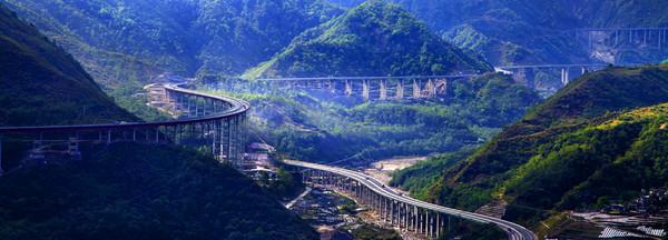 图片来源:四川雅西高速公路有限责任公司官网