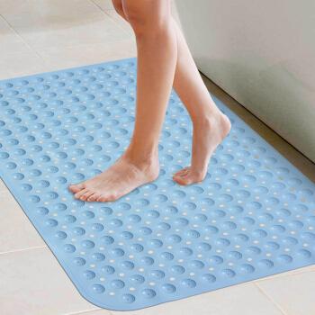 YG-W032 浴室防滑垫  颜色随机