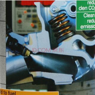 LIQUI MOLY 力魔 燃油系统清洗剂