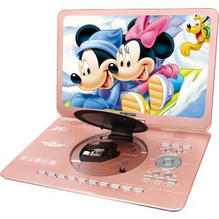 SAST 先科  02A 便携式dvd播放机