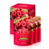 Want Want 旺旺 注心软糖 树莓口味 180g *4件 50元(合12.5元/件)