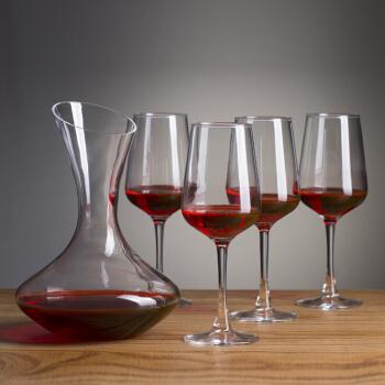 青苹果 EJ5736/L5 葡萄酒杯 8件套