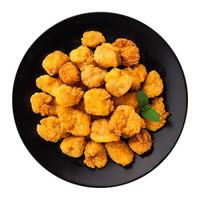 有券的上:CP 正大食品  摇摇乐鸡米花 1kg *4件