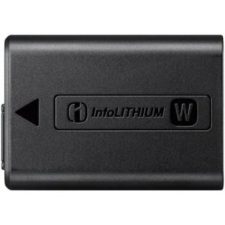 索尼(SONY)NP-FW50 相机充电电池(适用索尼微单/RX10/QX1)